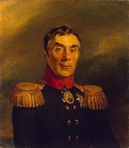 граф Аракчеев