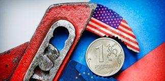 история антироссийских санкций