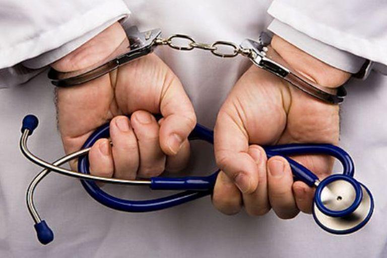 правовая защита пациентов