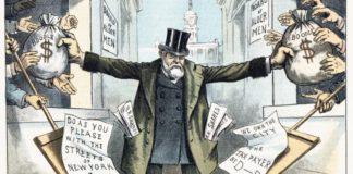 Развитие антимонопольного законодательства