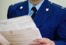 Особенности государственной службы прокурорских работников