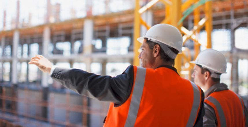 Бухгалтерский учет в строительных организациях