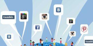 социальные сети как средство формирования политической культуры