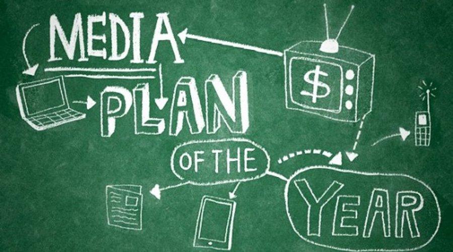 Медиапланирование