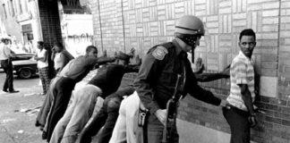 Расизм в США