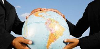 Факторы влияющие на развитие внешнеэкономической деятельности