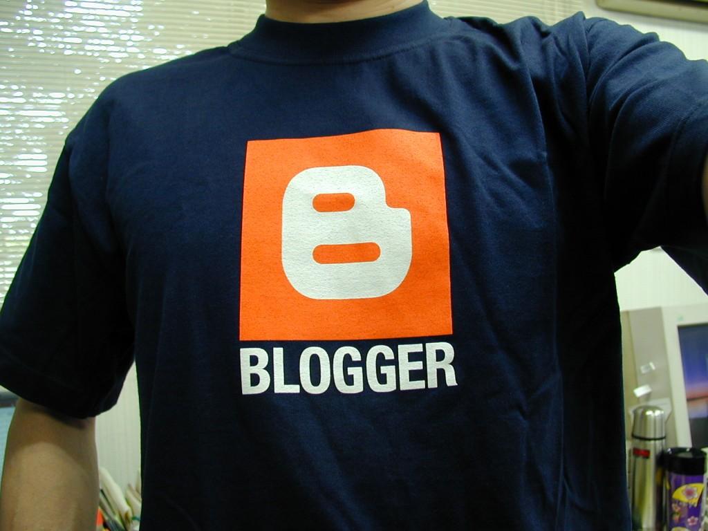 правовое положение блогера в россии