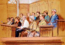 суд присяжных в россии