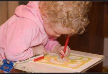 особенности развития леворуких детей