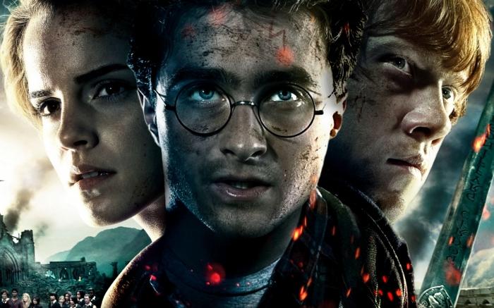 Трудности перевода имен собственных «Гарри Поттер»