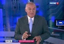 освещение социальных тем на российском телевидении