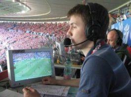 Статья на тему освещение спорта на тв пособие для журналиста