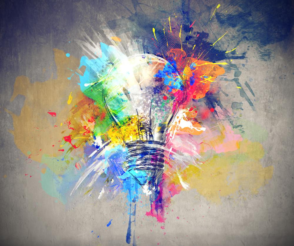 География креативных индустрий