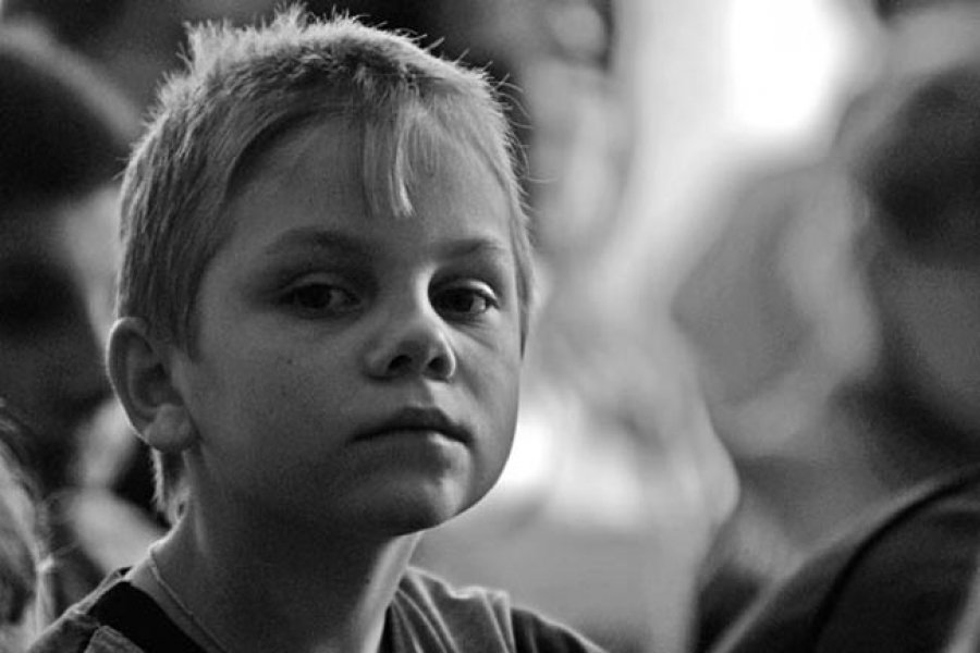 Социальная поддержка детей, родители которых неизвестны