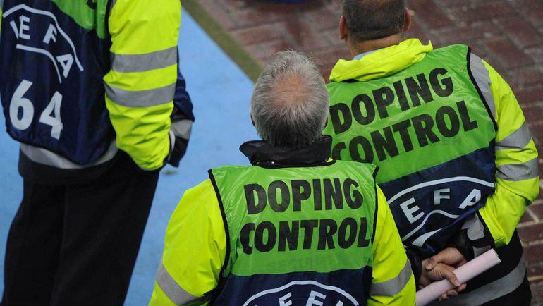 Допинг в спорте: некоторые вопросы правового регулирования