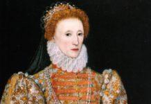 Жизнь и история правления Елизаветы 1