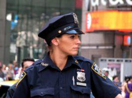 Полиция США: Ангелы и демоны