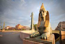 Cанкт-петербург как место для организации семейных романтических туров