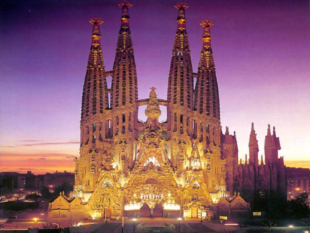 Природный камень в архитектурных памятниках средневековья