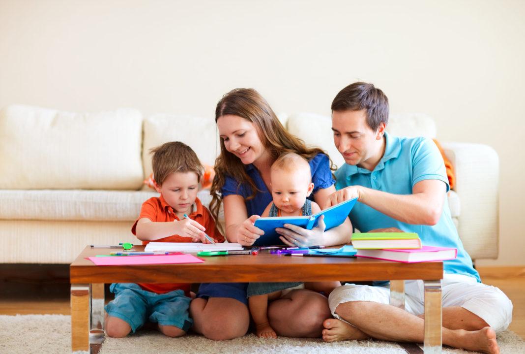 Анализ социальных практик активной поддержки родителей, воспитывающих детей с ограниченными возможностями здоровья