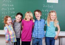 Формирование коммуникативных универсальных учебных действий младших школьников