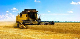 Исполнение федерального бюджета в области агропромышленности