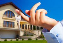 Динамика рынка недвижимости в России