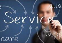 Теоретические основы сервисной деятельности