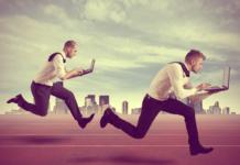 Влияние конкуренции на развитие рынка