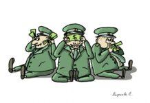 Пути противодействия коррупции в таможенных органах