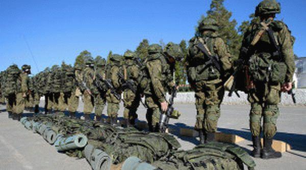 Зарплата военных в сар