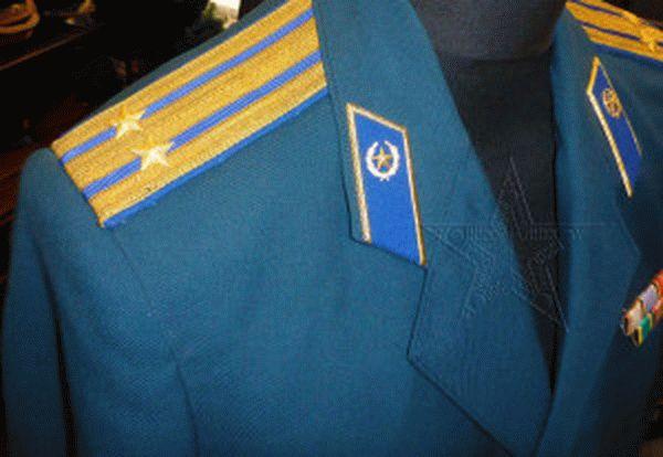 Пенсия военного пенсионера полковника